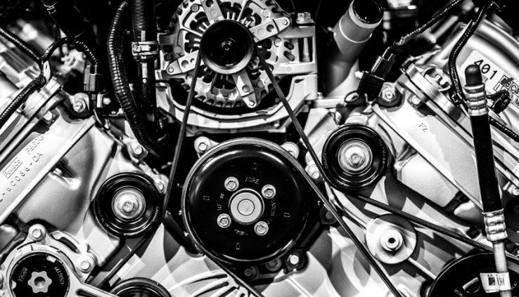صنایع خودروسازی